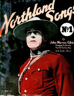 Northland songs, 1936