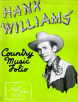 Hank Williams' songs, 1948