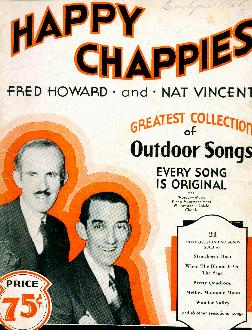 Happy Chappies, 1935
