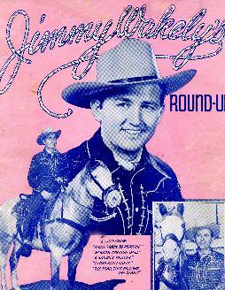 Jimmy Wakely's round-up, 1943