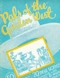 Pals of the golden west, 1942